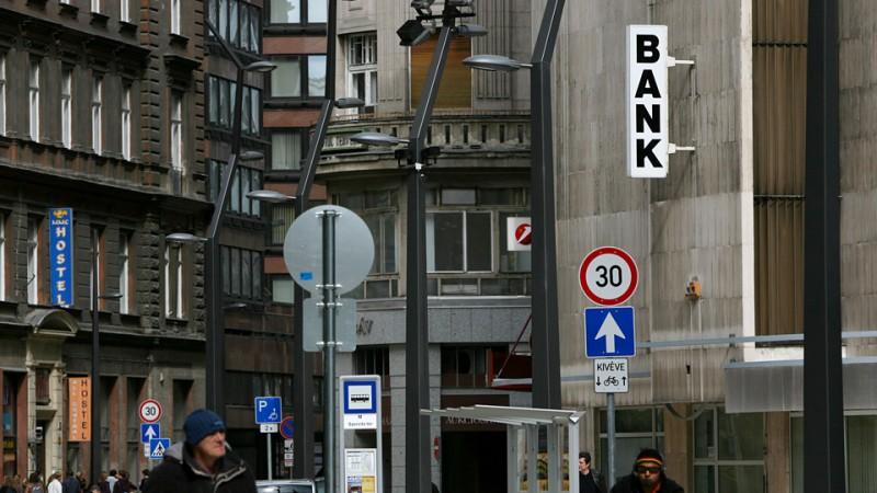 bank (Array)