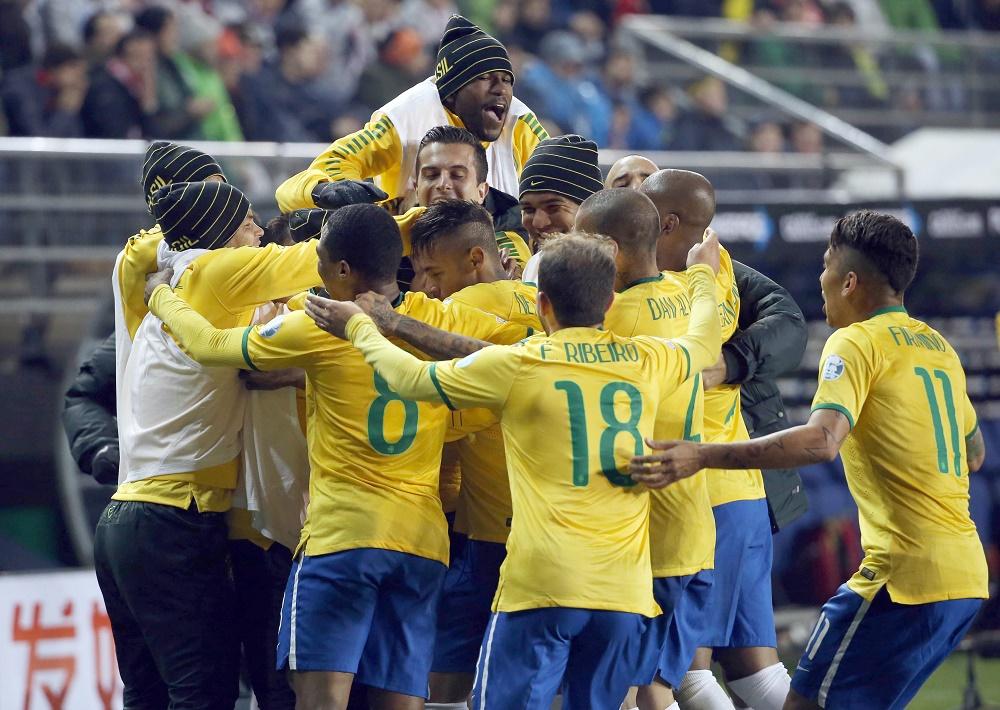 brazil válogatott (Array)