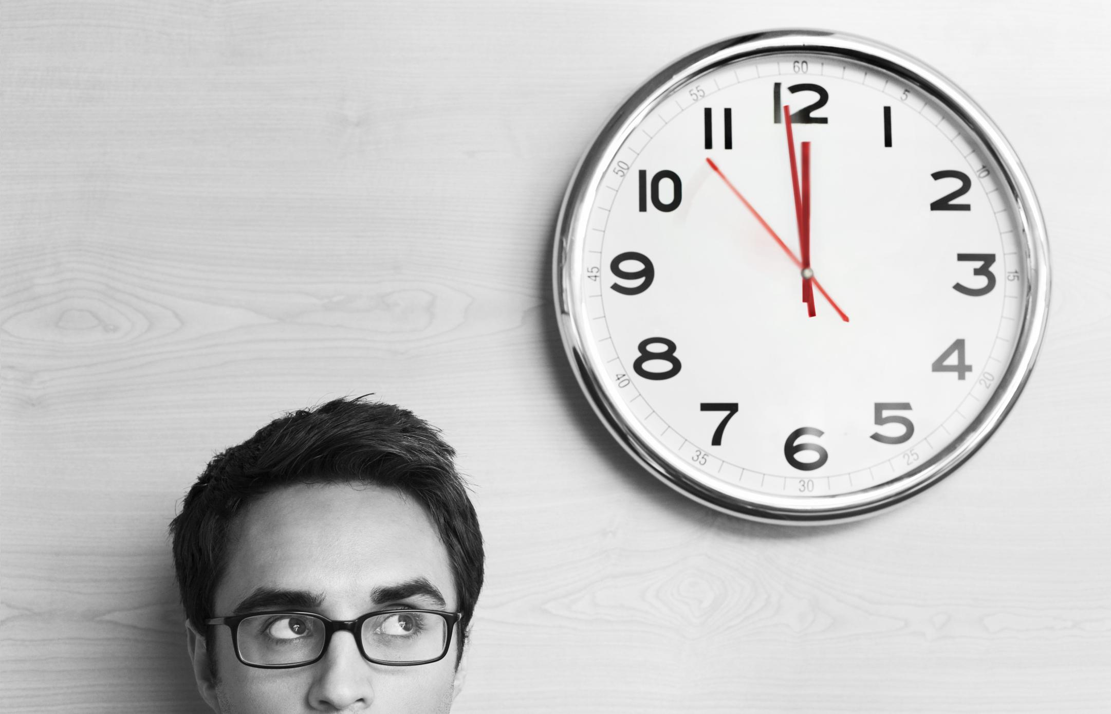 clock (Array)