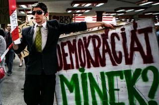 demokrácia (Array)