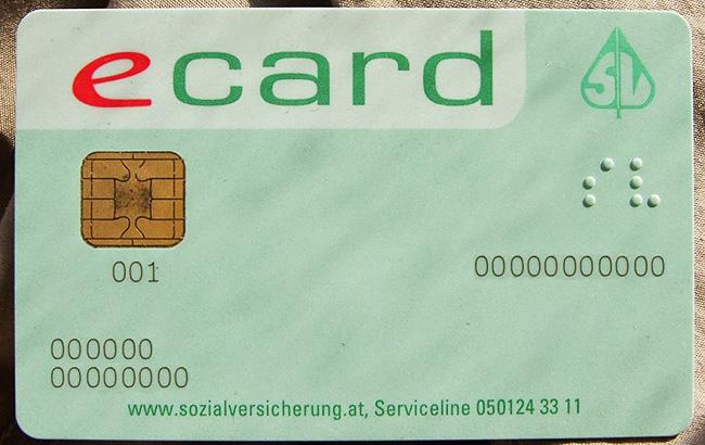 e-kártya (Array)