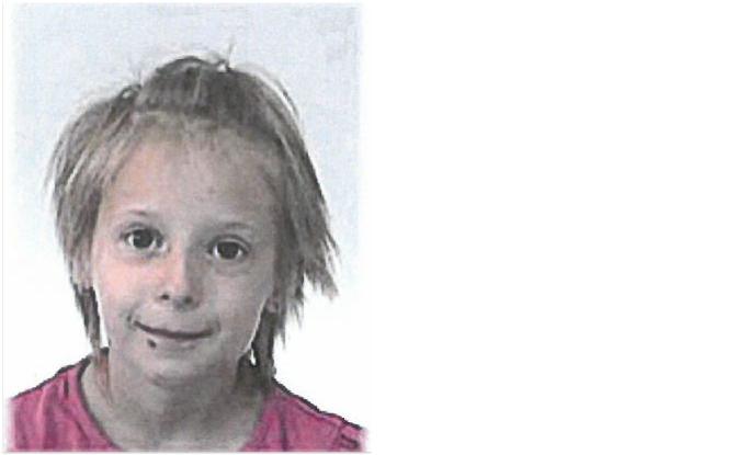 eltűnt kislány (Array)