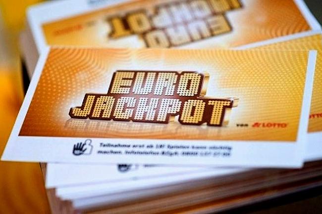 eurojackpot (Array)