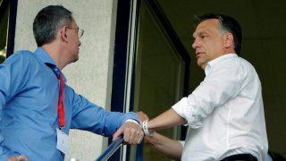 garancsi, orbán (Array)