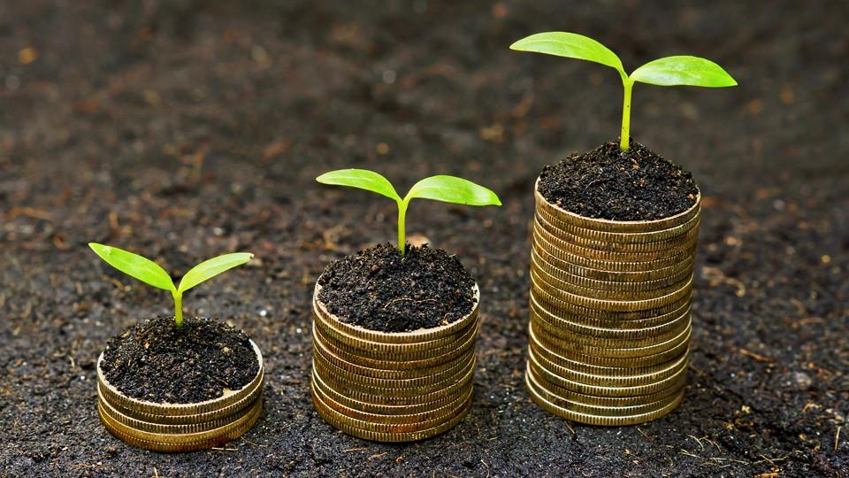 gazdasági növekedés (Array)