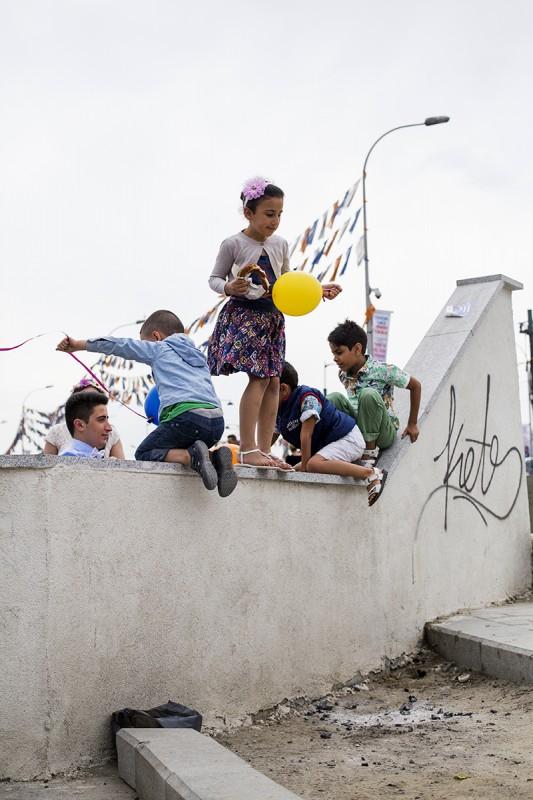 gyerek, isztambul 01 (Array)