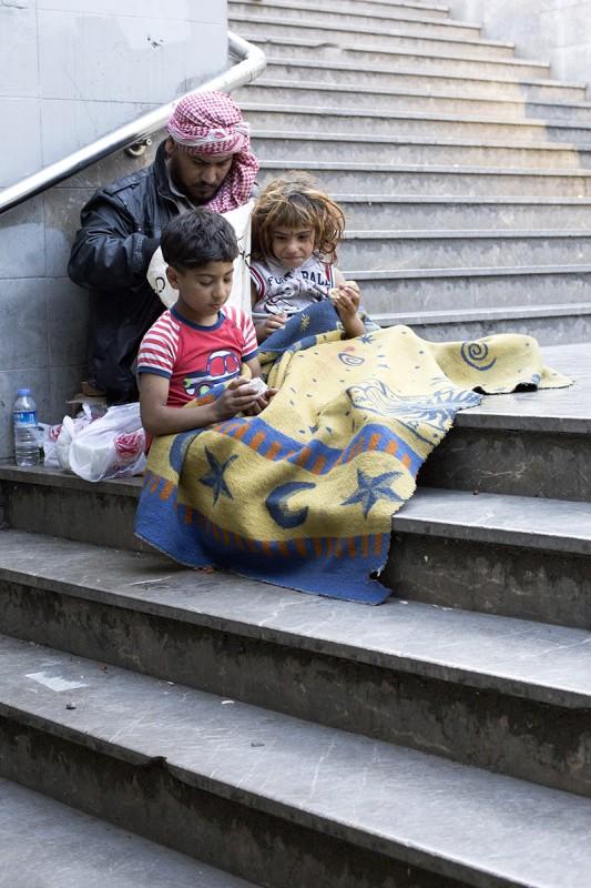 gyerek, isztambul 02 (Array)