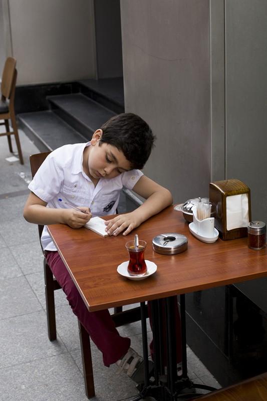 gyerek, isztambul 03 (Array)