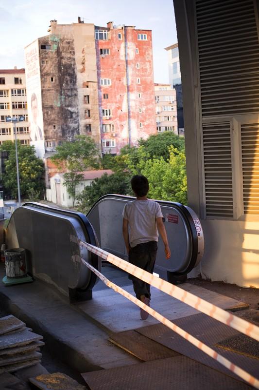 gyerek, isztambul 09 (Array)