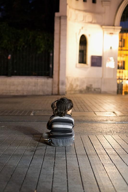 gyerek, isztambul 14 (Array)