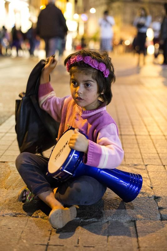 gyerek, isztambul 16 (Array)