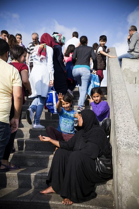 gyerek, isztambul 17 (Array)