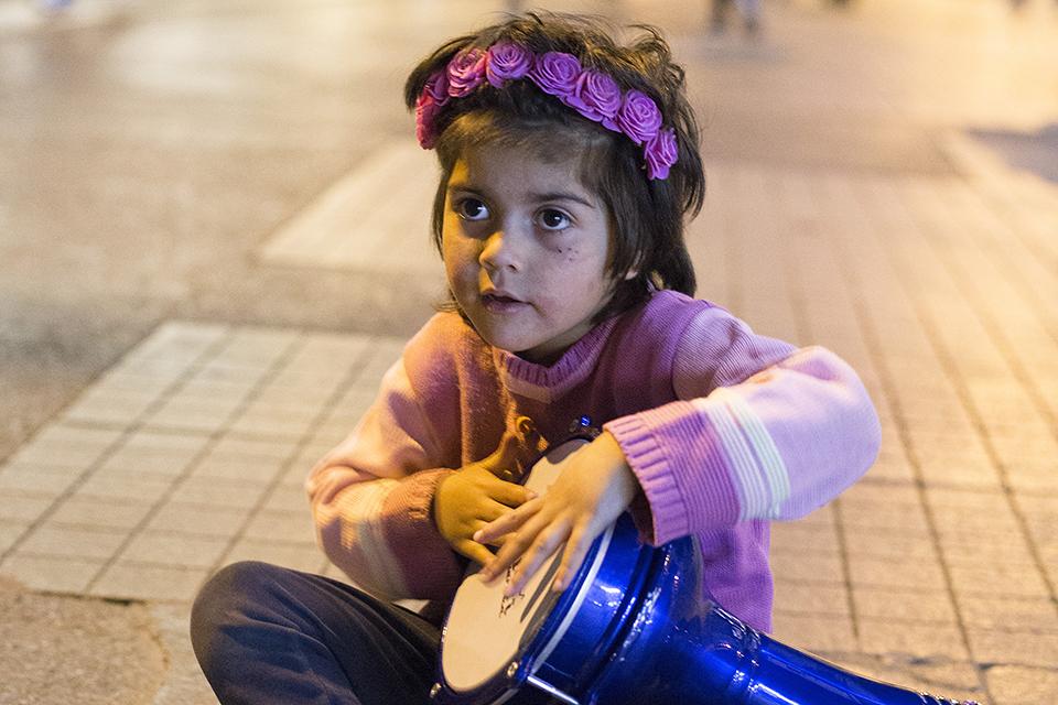 gyerek, isztambul lead (Array)