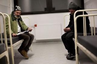 hajléktalanszálló (Array)