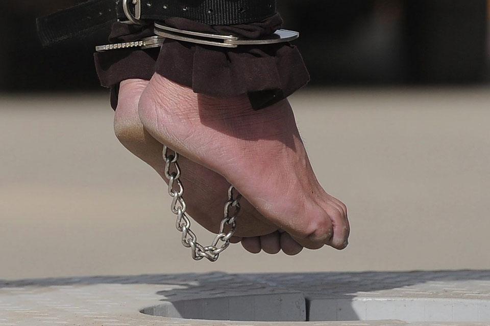 halálbüntetés (Array)