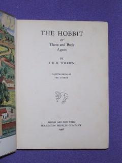 hobbit (Array)