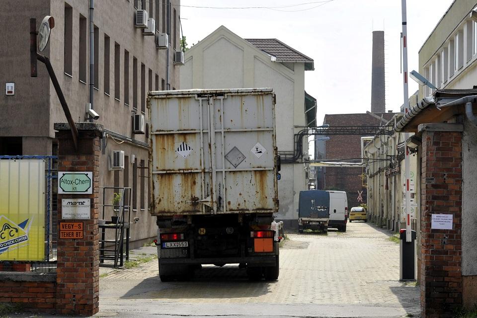 illatos úti szennyezés (Array)