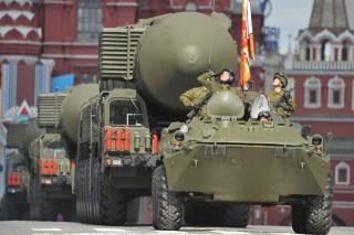 interkontinentális ballisztikus rakéta (Array)