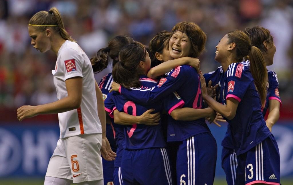 japán válogatott (Array)