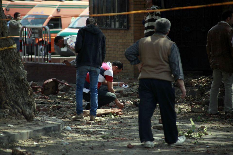 kairói robbantás (Array)