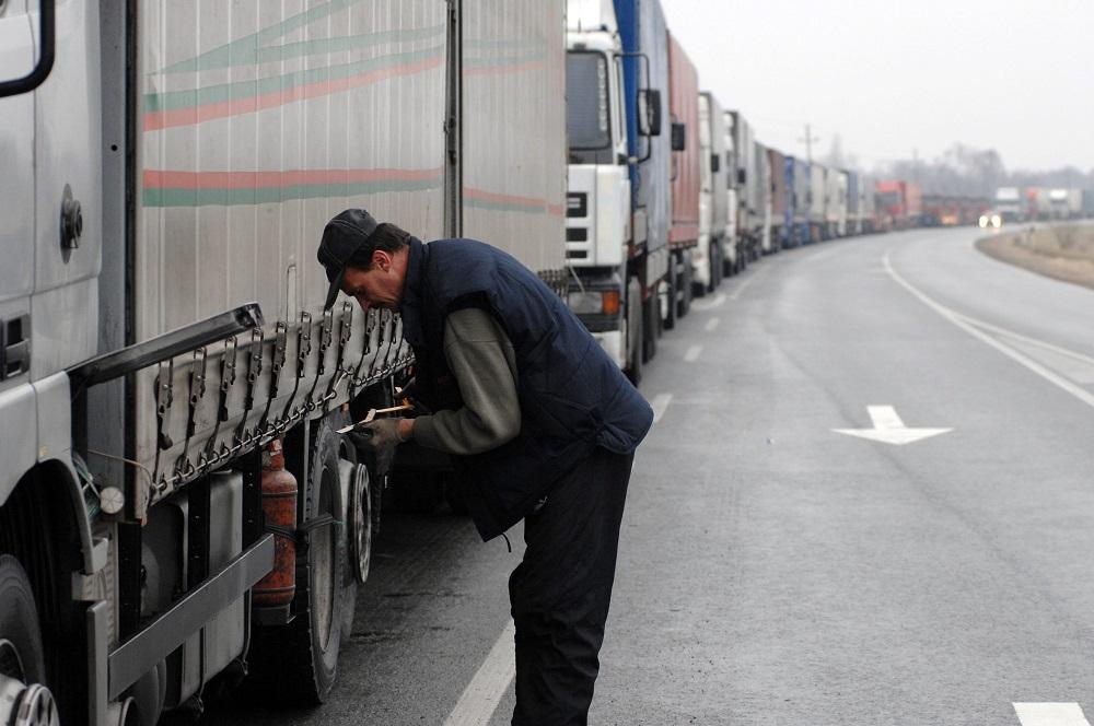 kamion (Array)