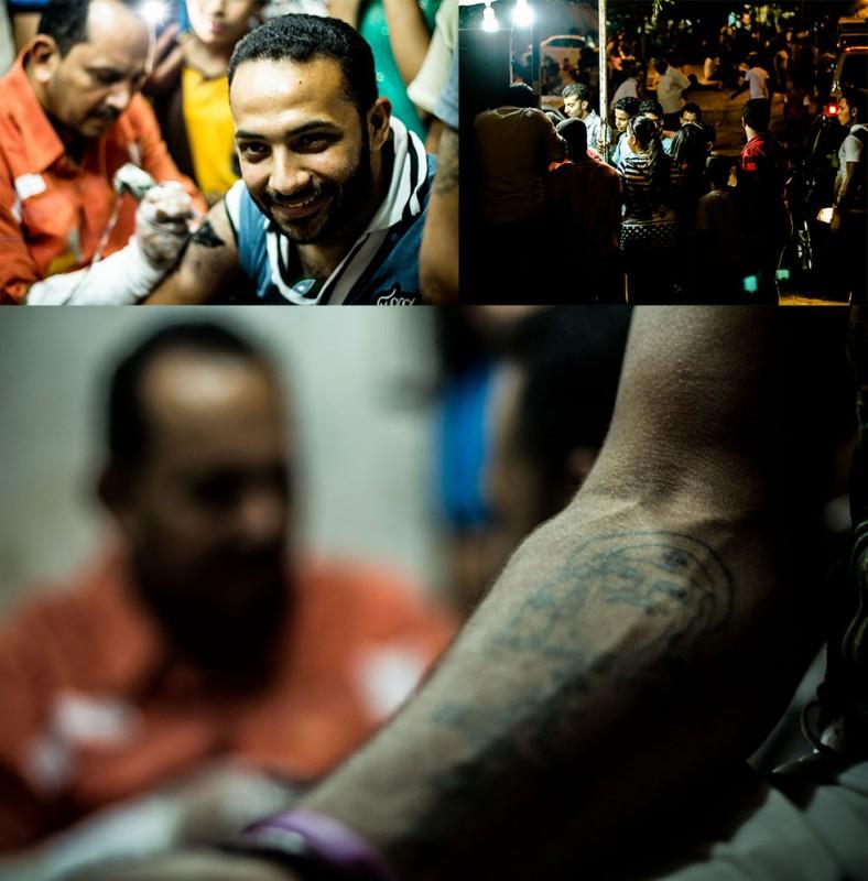 kopt tetko egyiptomban (Array)