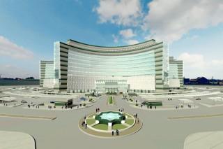 kuvaiti kórház (Array)