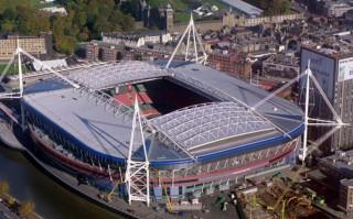 millenium stadium (Array)