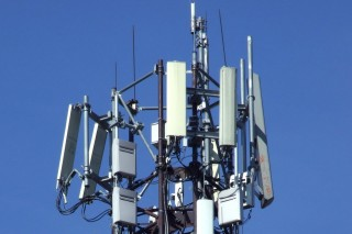 mobil antenna (Array)