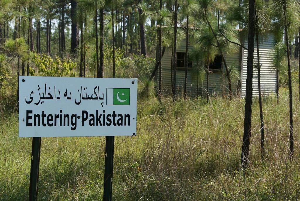 pakisztán (Array)