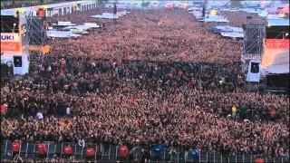rock am ring fesztivál Németország (Array)