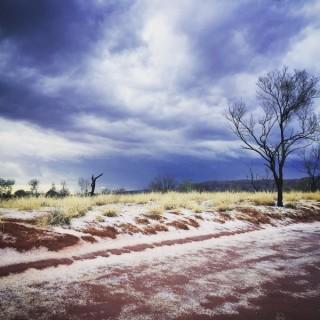 sivatagi jégeső (Array)
