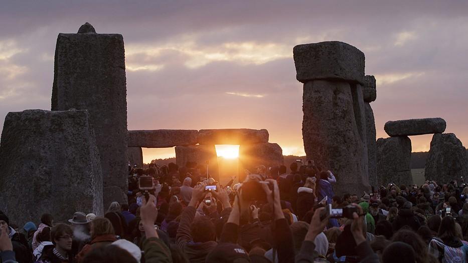 stonehenge (Array)