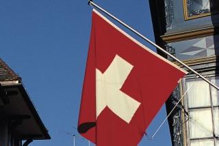 svájci zászló (Array)