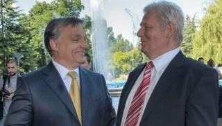 tarlós, orbán (Array)