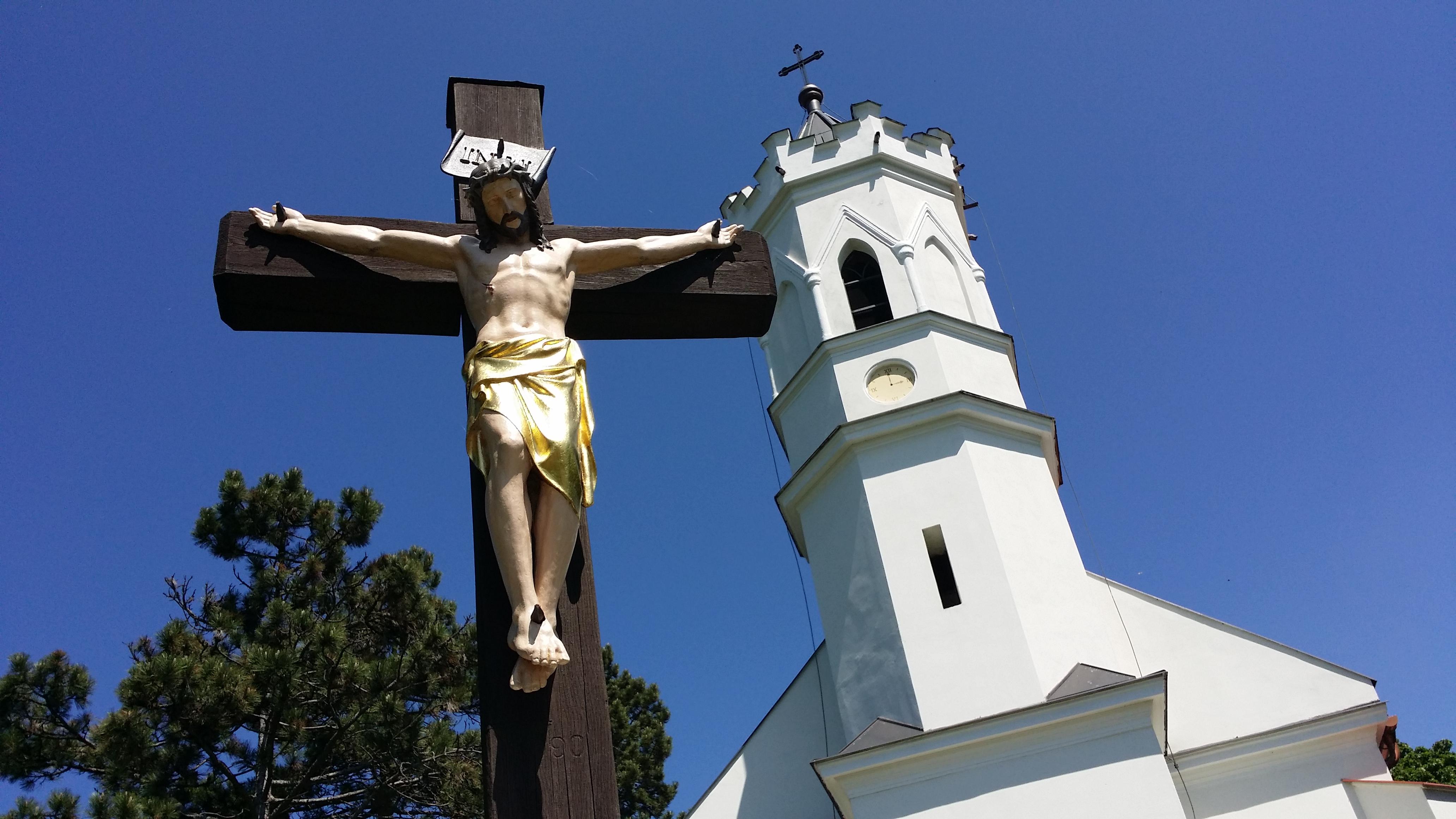 templom, kápolna, magyarpolány (Array)