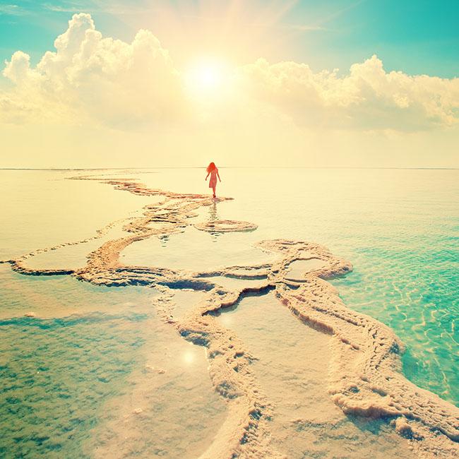tenger, sziget, természet (Array)