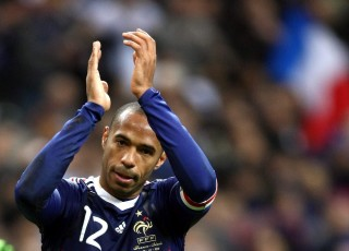 thierry henry (Array)