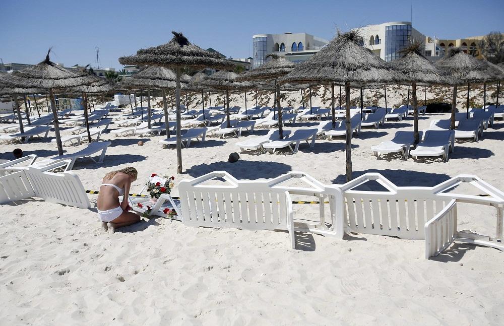 tunézia (Array)