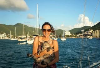 vitorlázás macskával 1 (Array)