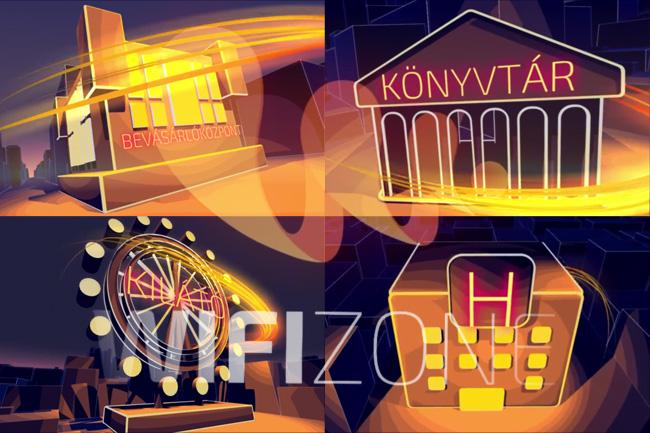 wifizone (Array)