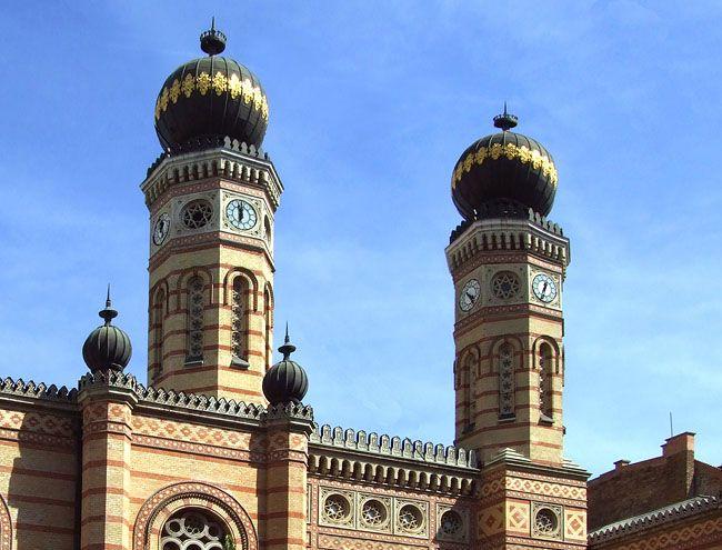 zsinagóga (Array)