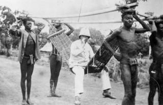 Afrikai őslakosok (Array)