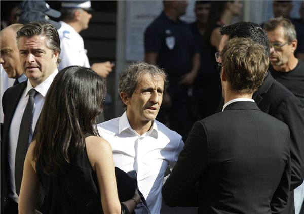 Alain Prost (Array)