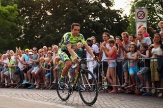 Alberto Contador (Array)