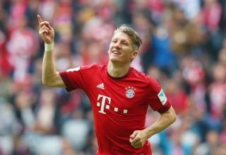 Bastian Schweinsteiger (Array)