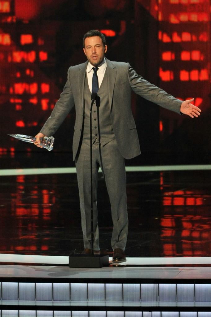 Ben Affleck (Array)