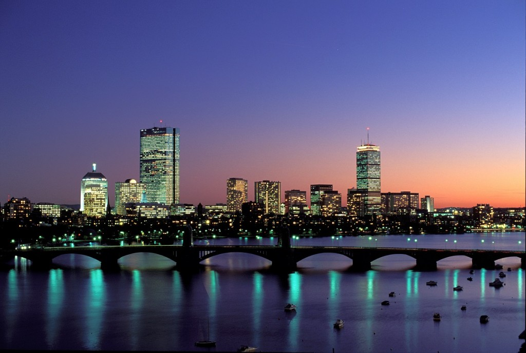 Boston (Array)