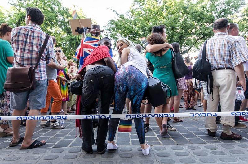 Budapest Pride (Array)