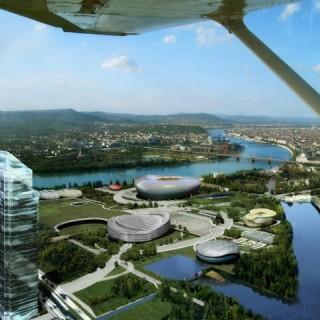 Budapesti olimpia (Array)